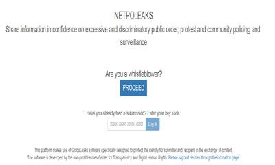 NetPollWaks Screenshot