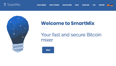 7 Best Bitcoin Mixer Services